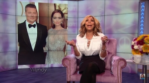 Wendy Williams Slams Brad & Angelina Jolie; Says Their Divorce Is Karma For Jennifer Aniston